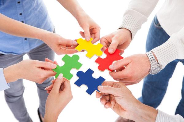 Relationship Puzzle