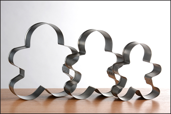 A Cookie Cutter approach should not shape your child's future