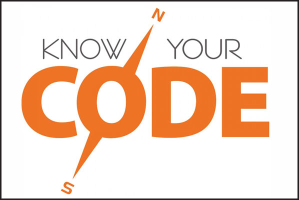 Know Your Code of Conduct