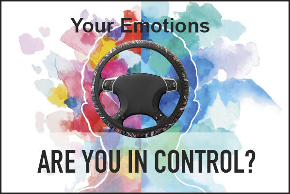 Are you in emotional control?