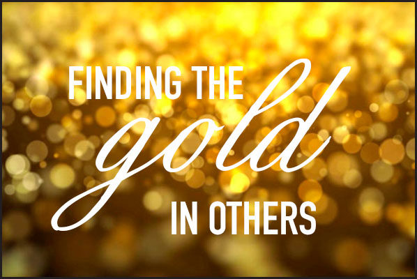 Bring out the best in others