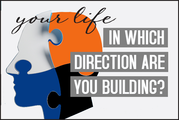 Your life direction