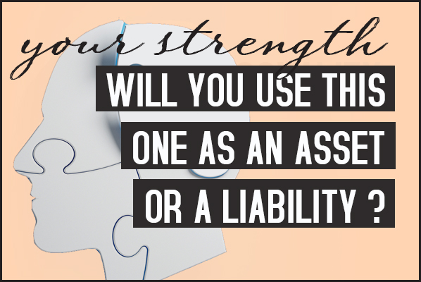 Strength - asset - liabiilty