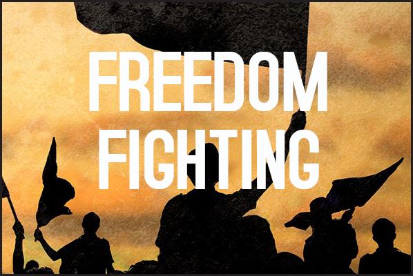Freedom Fighting
