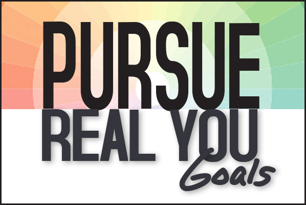 """In Pursuit of """"Real You"""" Perspective"""