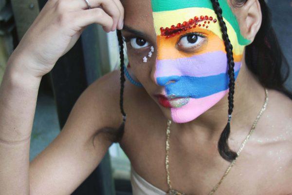 Our Culture: LGBTQ person